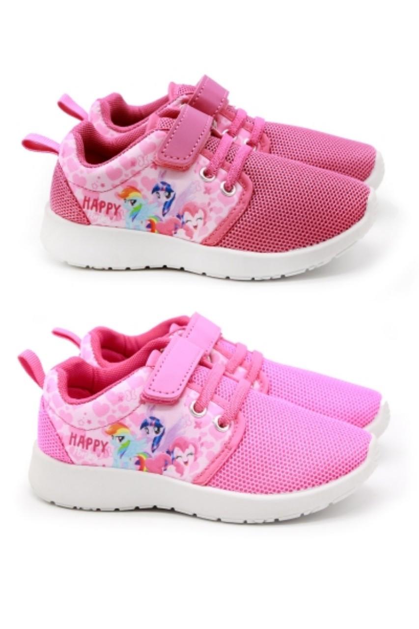 Кросівки для дівчаток Дісней оптом, розміри 26-33 р , арт. 860-786