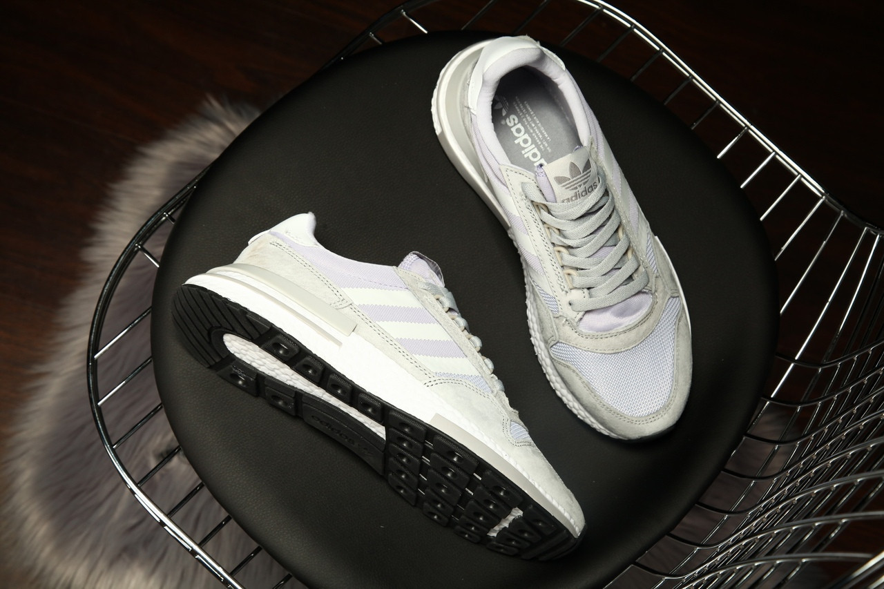 3b757b21 + Кроссовки Адидас Adidas ZX 500 RM