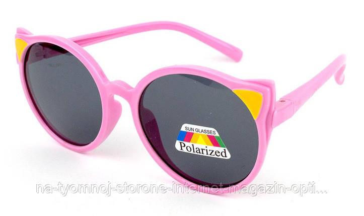 Детские солнцезащитные очки Polarized  17106-C8, фото 2