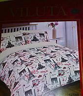 Комплект постельное белье *VILUTA*- ранфорс-