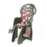 Детское кресло для велосипеда SBC-195 на багажник