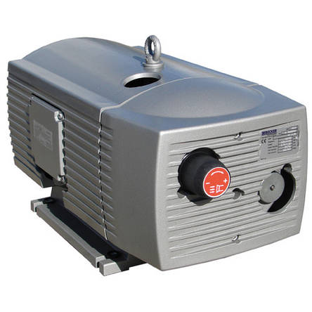 Роторно-пластинчаті безмасляні компресори Becker (1.9- 570м³/год), фото 2