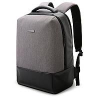 Рюкзак для ноутбука Brentwood серый (0140010A008)