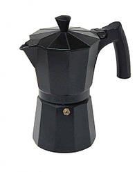Кофеварка гейзерная Con Brio СВ-6409