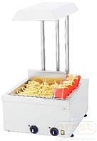 Подогреватель (мармит) для картофеля фри Orest FB-1