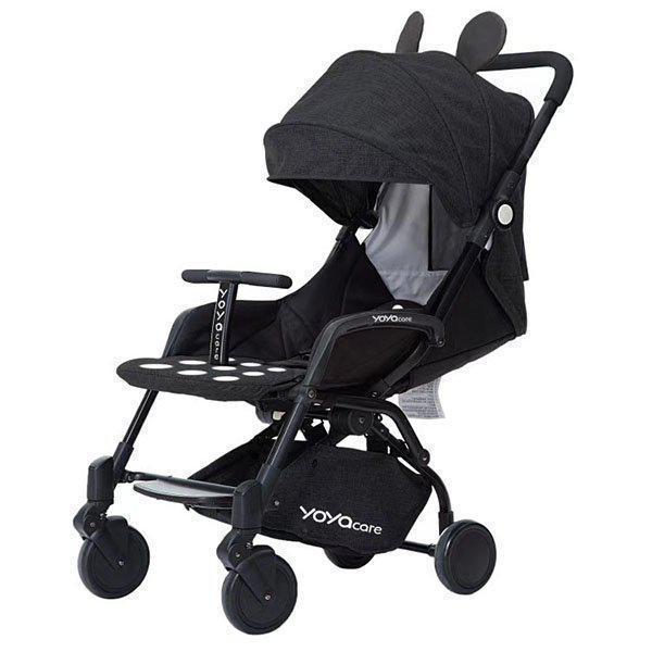 Детская коляска Yoya Care Микки (YY2018YP12)