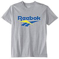 Футболка Мужская Reebok