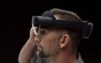 Всречайте очки дополненой реальности HoloLens 2 от Microsoft