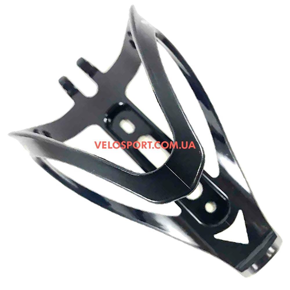 Флягодержатель VENZO CB16-F14-008 черный