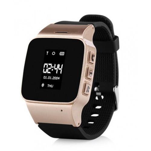 D99 (EW100) розовое золото Партия 0102 Детские часы Smart Baby Watch (бумажная коробка)