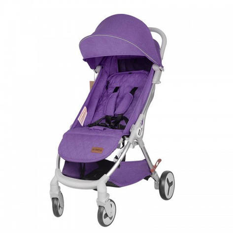 Коляска Yoya Care Future Dearest Purple, фото 2
