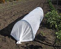 Теплица, парник Агрин Польша 4м, агроволокно 50 г/м2, мини теплицы парники