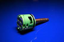 Картридж в смеситель для душевой кабины на четыре ( 4 ) положения 35 мм диаметром с длиной штока 37 мм., фото 3