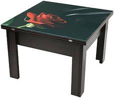 Стол трансформер (рисунок-УФ печати) (ассортимент цветов), фото 3