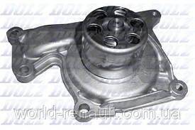 Водяной насос(помпа) на Рено Гранд Сценик III 1.5dci K9K / DOLZ R231