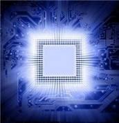 Чип картриджа для Samsung CLP-415/4195 Magenta WellChip