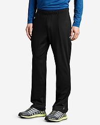 Спортивные брюки Eddie Bauer Men Movement XL Черные (0899BK-XL)