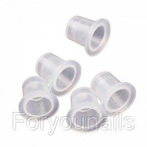Колпачки (капсы) для смешивания пигментов №8 100 шт