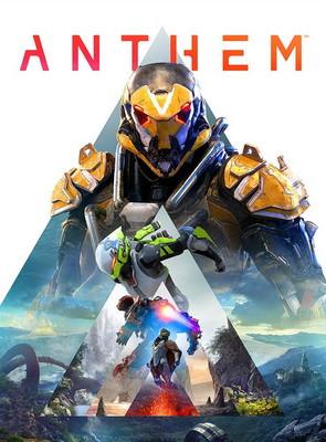 Anthem (PC) Электронный ключ