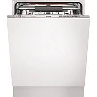 Посудомоечная машина встраиваемая AEG F78702VI0P