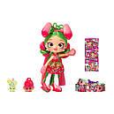 Кукла Шопкинс Арбузинка Пиппа Дикий стиль Shopkins Shoppies Pippa Melon, фото 2