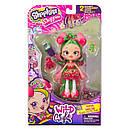 Кукла Шопкинс Арбузинка Пиппа Дикий стиль Shopkins Shoppies Pippa Melon, фото 4
