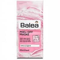 Balea Maske Peel-Off,-Глубокоочищающая маска для комбинированной кожи