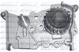 Водяной насос(помпа) на Рено Гранд Сценик III 1.6i 16V K4M / DOLZ R236
