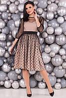 женское  платье Кароль, фото 1