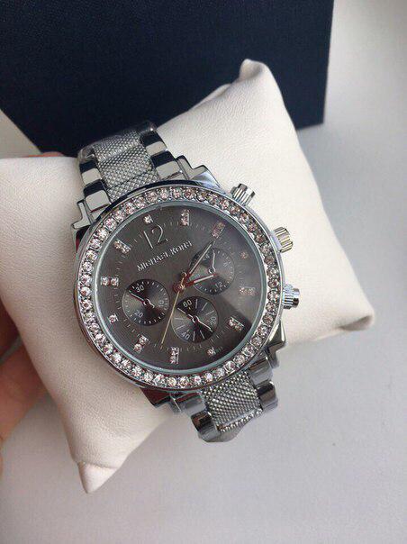 Часы наручные женские Michael Kors Diamonds S B (Майкл Корс Даймондс С Б)
