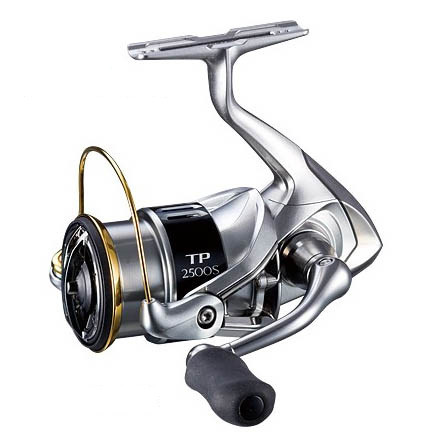 Катушка Shimano Twin Power 2500S  9+1,5.2:1