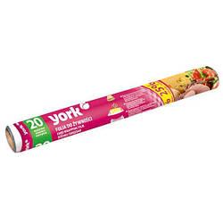 Пищевая пленка 20 м York HIM-Y-090230