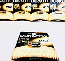 Батарейка Duracell  MN-21 1x1 шт