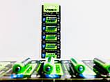 Батарейка щелочная VIDEX A27, фото 3