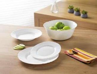 Сервиз Luminarc Cadix 19 предметов (глубокая суповая тарелка)