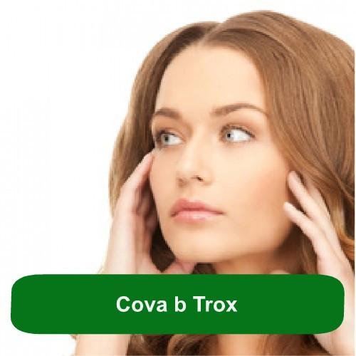 Cova B Trox, 5 грамм – эффект ботокса