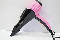 Фен для сушки волос. Функциональный и удобный фен MS-9120