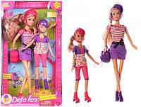 "Кукла ""Defa Lucy"" арт. 8130"