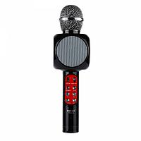 Беспроводной микрофон-караоке bluetooth 1816