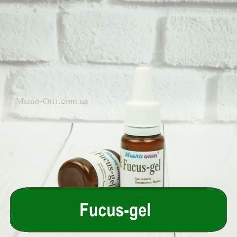 Fucus-gel, 10 мл