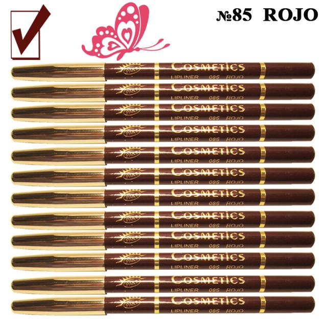Купить карандаши для Глаз и Бровей Темно-Коричневые Матовые Косметические, карандаши для глаз, карандаш для стрелок, карандаши для век, карандаш для подводки, карандаши для губ, набор карандашей для лица, набор косметических карандашей, карандашей для визажа по оптовой цене можно в нашем интернет магазине косметики https://opt21.com, с доставкой по всей Украине от Компании Маргарита Днепр.