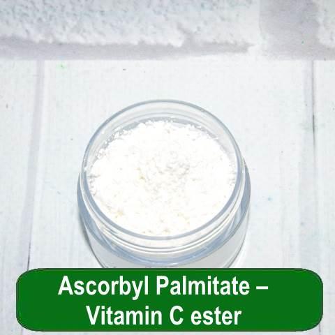 Ascorbyl Palmitate – Vitamin C ester, 5 грамм, фото 1
