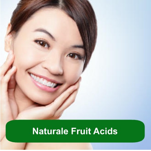 Naturale Fruit Acids, 10 мл