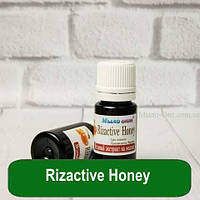 Rizactive Honey, 10 мл - медовый экстракт на молоке, фото 1
