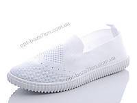 Слипоны женские LiBang B792-2 (36-41) - купить оптом на 7км в одессе