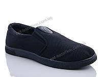 Слипоны мужские LiBang B752-1 (41-45) - купить оптом на 7км в одессе