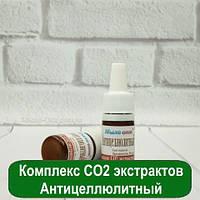 Комплекс СО2 экстрактов Антицеллюлитный, 5 грамм, фото 1