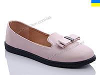 Балетки женские Dual YS7225-3 (36-41) - купить оптом на 7км в одессе
