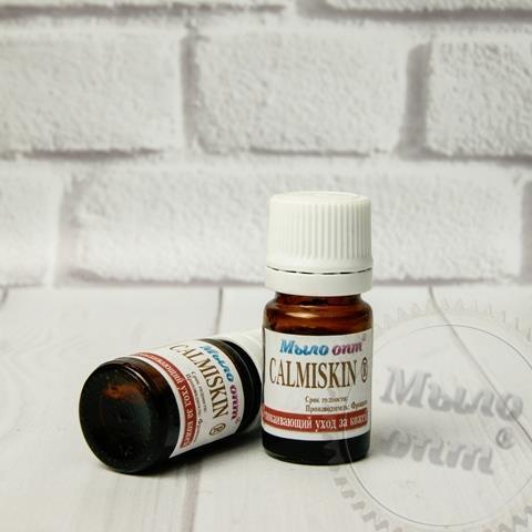 CALMISKIN ®, 5 мл - успокаивающий уход за кожей