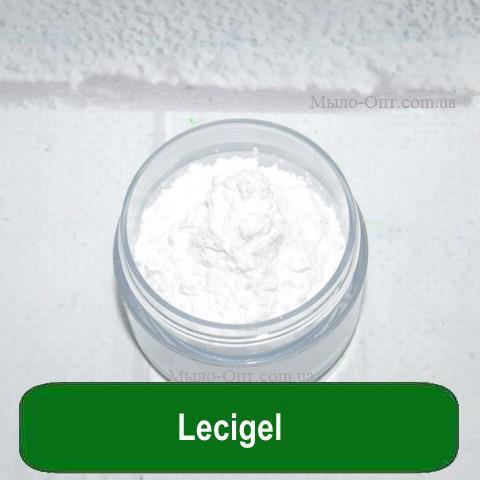 Lecigel, 10 грамм - загуститель и стабилизатор